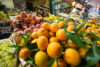 Market fruit stand - free  images to use -