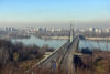Bridge On Danube River - free  images to use -