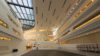 Modern Student Campus Main Hall - free  images to use -