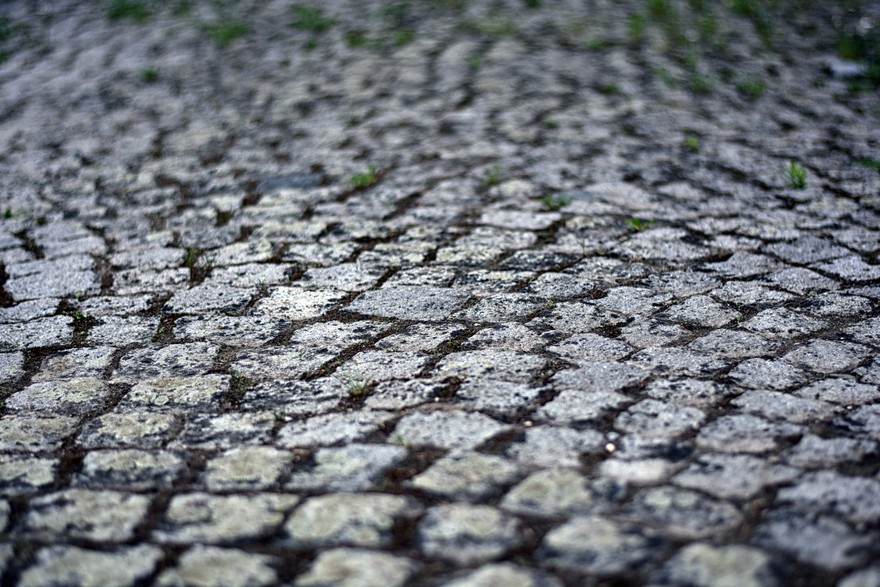 Picture of cobbles